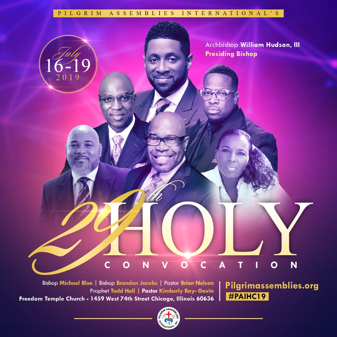 Holy-Convocation-2019